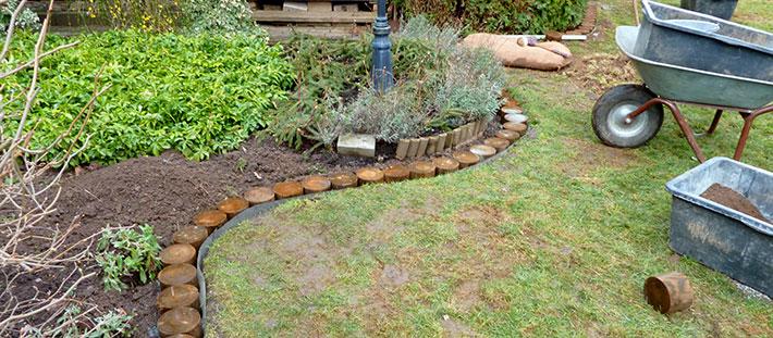 Gartengestaltung Oberursel wir über uns gartenbau baumann